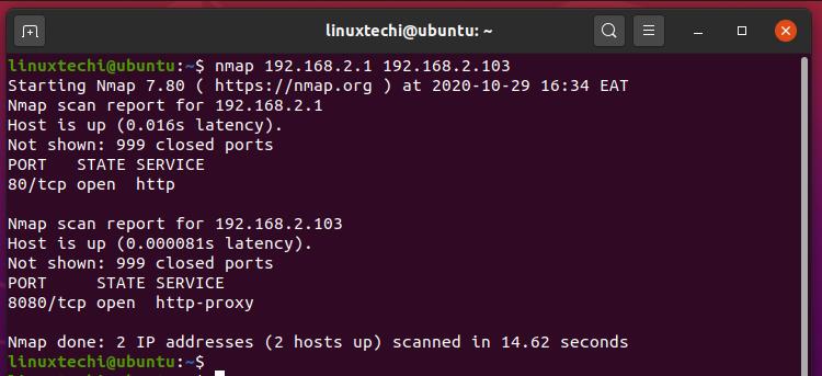 scan-multiple-hosts-nmap-command