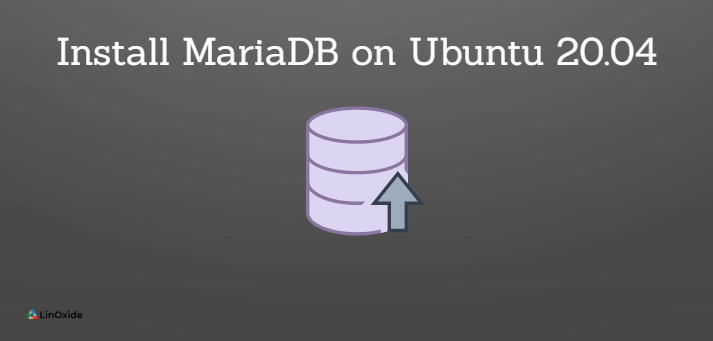 install Mariadb on Ubuntu 20.04